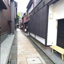 金沢旅行② ひがし茶…