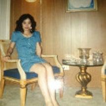 昔の姉の写真