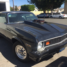 '73 Chevy …