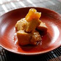 ★ ヨコワ(マグロの幼魚)で美味しい角煮の作り方の記事に添付されている画像