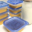 ヨーグルト酵母で作るシフォンケーキ!の記事より