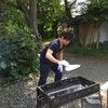 越光先生とBBQ!の画像