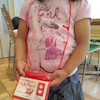 外出支援と沖縄の子ども達への贈り物  その2の画像