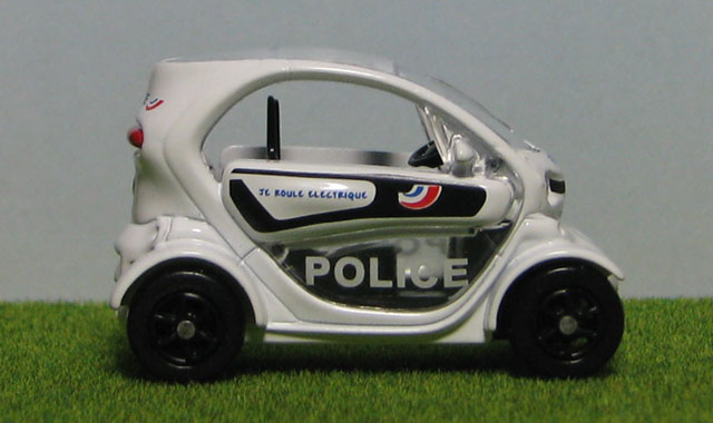 Norev 3 inches 1//64 Renault Twizy