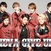 明日は仙台でネバギブ×EZO 2MAN LIVEwith GAMISM です!!の画像