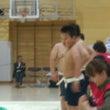 わんぱく相撲in品川