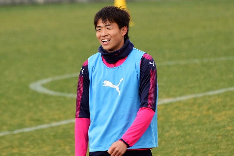 斧澤隼輝選手&山根永遠選手 201...