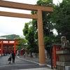 【兵庫】神戸市:生田神社の画像