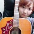 ギター練習2日目。
