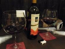 ワインもしこたま・・・