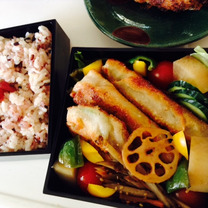サラダマスターの鍋。の記事に添付されている画像