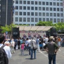 東大阪 ふれあい祭り