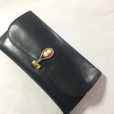 母の愛する長財布の記事に添付されている画像