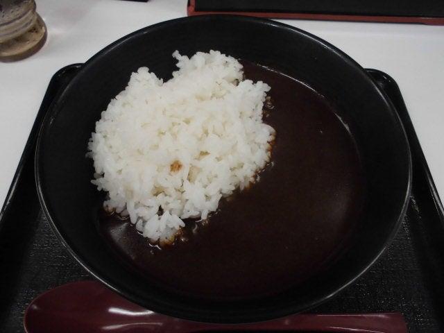 黒カレー2