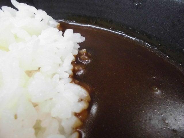 黒カレー6