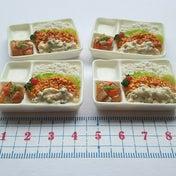 根菜の煮物(ミニチュアフード)
