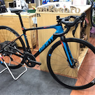 2017 GIANT DEFY ADVANCED PRO 1ですの記事より