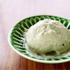 お茶とうふで豆腐アイスの画像