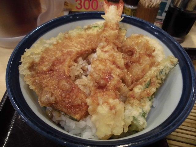 サンキュー天丼2