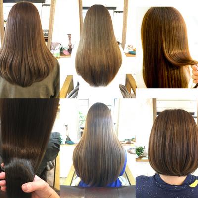 【今話題】四日市初「髪質改善専門」ルーチェクロニクル オープニング期間限定キャンの記事に添付されている画像