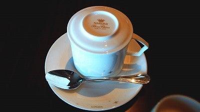 NARUMIのコーヒーカップ