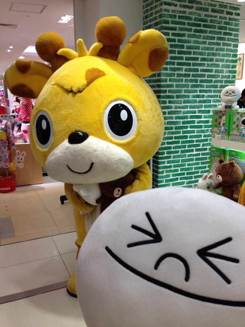 0825東急ハンズ梅田