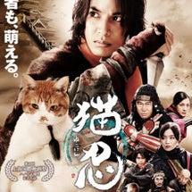 !劇場版『猫忍』いよ…