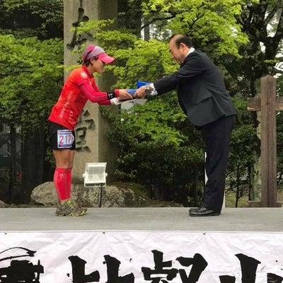 第3回 比叡山国際トレイルランニング 2017の記事に添付されている画像