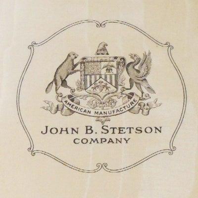 STETSONのフェルトのグレード 〜品質と価値〜の記事に添付されている画像