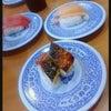 初めての「くら寿司」。の画像