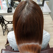 髪と頭皮に栄養を繰り…