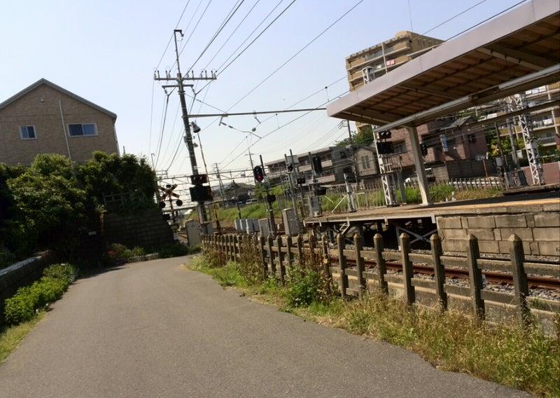 東中山駅へ 京成本線沿線をてく...