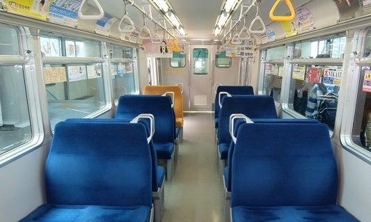 湘南モノレール5000系電車