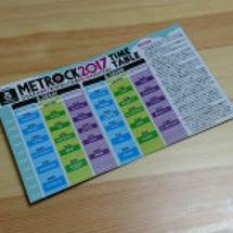 METROCK大阪1…