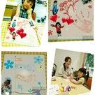 (開催レポ)三井アウトレット 手形足形アート トヨペット リース作りの記事より