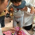 子どもの健全な発達を邪魔しないためのファーストシューズ・子ども靴の選び方講座♡の記事より