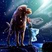 月星座獅子座のオーラの秘密。