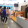 5/17(水)サークル☆高松市民防災センター&高松南消防署見学の画像