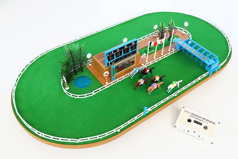 武豊のエキサイトダービーゲーム(1989年頃)