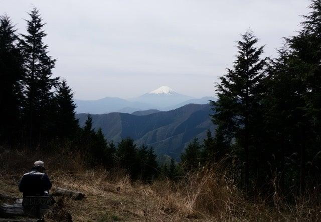 GWに新緑の奈良倉山と鶴寝山☆後編 | ゆきえの登山日記
