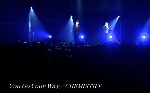 ☆You Go Your Way☆ | うるるとさ...
