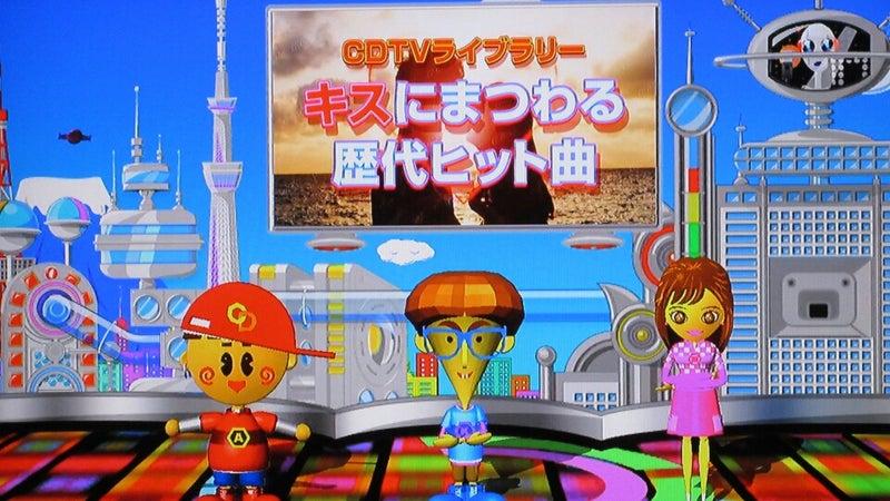 COUNT DOWN TVでアノ曲が・・・ | 一色律蒿のHOBBY BOX