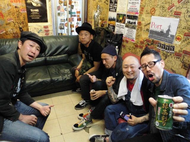 札幌の夜!CRAZY TRAD FESTIVAL 2017!