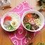 JK♡ビビンバ&チビ冷麺お弁当