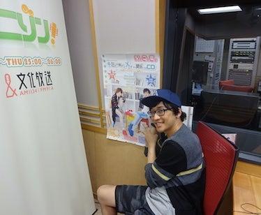 寺島拓篤のユニゾン!(2016.08.24 OA)   「ユニゾン!」公式ブログ