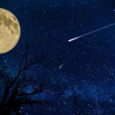 太陽魚座入り&スーパームーンの乙女座満月の記事に添付されている画像