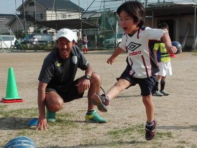 つくば幼児サッカースクール