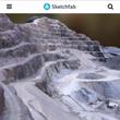 採石場3D