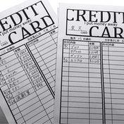 【無料ダウンロードプレゼント】クレジットカード用積立袋★と、私のカード活用法
