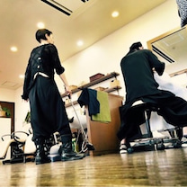 名取市美容室 OGUSHI  HAIR RELAXの口コミの記事に添付されている画像